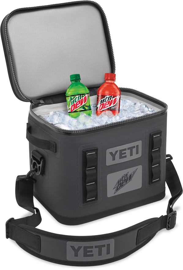Enter for a chance to win a YETI!